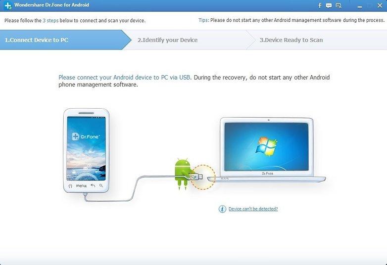 [تصویر:  androidpit-wonderfone-recover-photos-1-w782.jpg]
